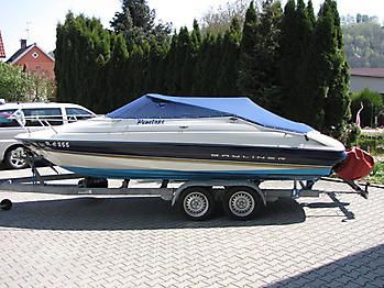 Bayliner 2052LS