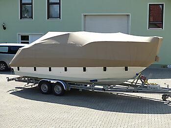 Ganzpersenning Bayliner 2355 Vollpersenning 07