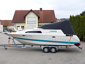 Bayliner 2755