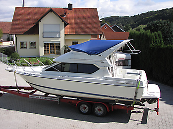 Bayliner 288