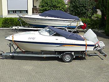 Bayliner 552 LC