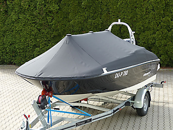 Persenning Bayliner Element 160 Bootspersenning 04
