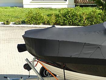 Ganzpersenning Bayliner VR5 Cuddy Vollpersenning 12