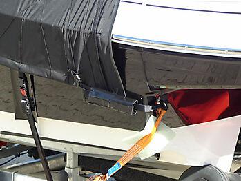 Ganzpersenning Bayliner VR5 Cuddy Vollpersenning 15