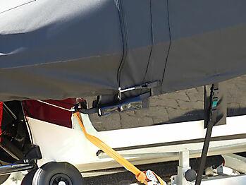 Ganzpersenning Bayliner VR5 Cuddy Vollpersenning 16