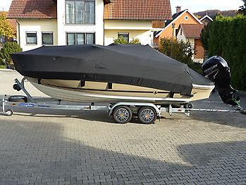 Persenning Bayliner VR5 Cuddy Outboard Ganzpersenning 02