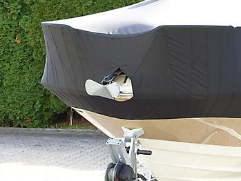 Persenning Bayliner VR5 Cuddy Outboard Ganzpersenning 04
