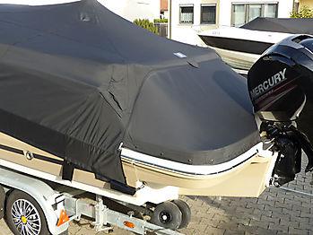 Persenning Bayliner VR5 Cuddy Outboard Ganzpersenning 07