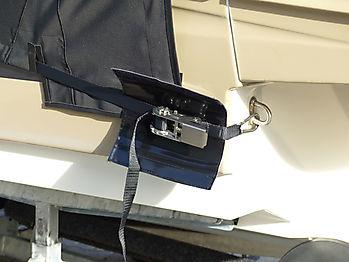Persenning Bayliner VR5 Cuddy Outboard Ganzpersenning 14