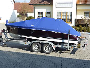 Persenning Boesch 500 Amalfi Bootspersenning 08