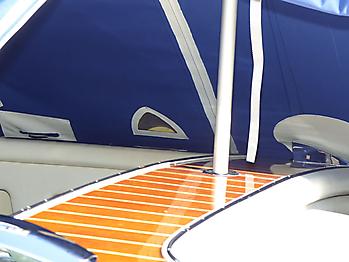 Persenning Boesch 500 Amalfi Bootspersenning 19