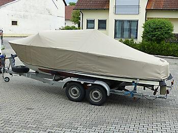 Ganzpersenning Boesch 580 Vollpersenning 07