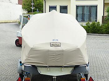 Ganzpersenning Boesch 580 Vollpersenning 08
