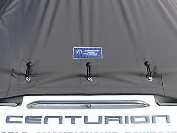 Persenning Centurion Enzo SV230+ Bootspersenning 09