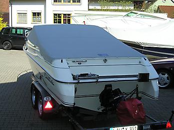 Persenning Ebbtide 190 SE Cuddy Bootspersenning 02