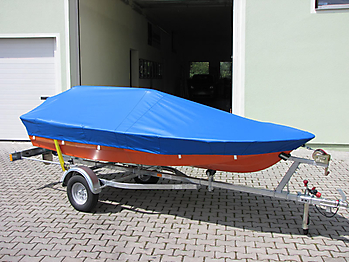 Persenning Flying Combi Boats Bootspersenning 01