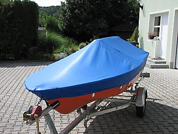 Persenning Flying Combi Boats Bootspersenning 02