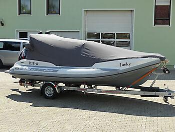 Persenning Formenti ZAR 57 Transportpersenning 06