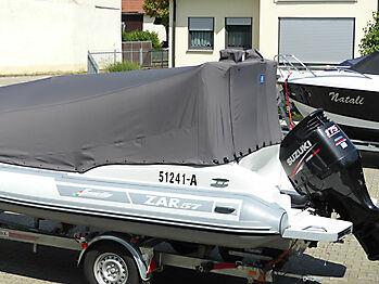 Persenning Formenti ZAR 57 Transportpersenning 07