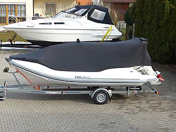 Persenning Formenti ZAR 59SL Transportpersenning 01