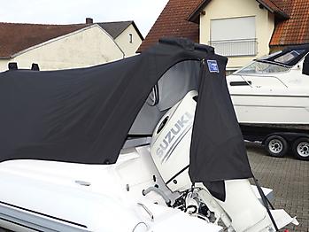 Persenning Formenti ZAR 59SL Transportpersenning 08