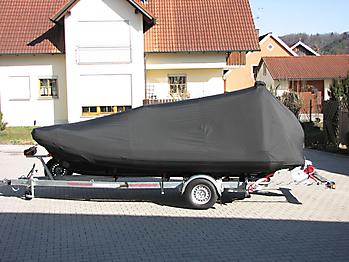 Persenning Formenti ZAR 53 Bootspersenning 01