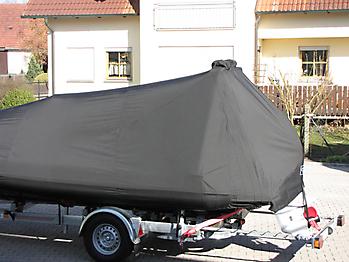 Persenning Formenti ZAR 53 Bootspersenning 09