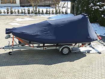 Ganzpersenning Formenti ZAR 53 Transportpersenning 01