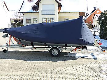 Ganzpersenning Formenti ZAR 53 Transportpersenning 02