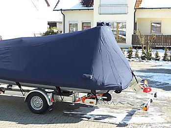 Ganzpersenning Formenti ZAR 53 Transportpersenning 09