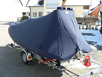 Ganzpersenning Formenti ZAR 53 Transportpersenning 10
