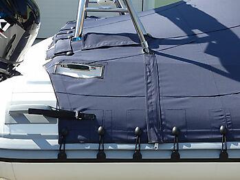 Persenning ZAR Formenti 53 Hafenpersenning 16