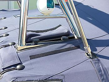 Persenning ZAR Formenti 53 Hafenpersenning 19