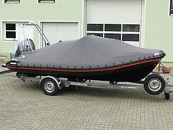 ZAR 53 Hafenplane