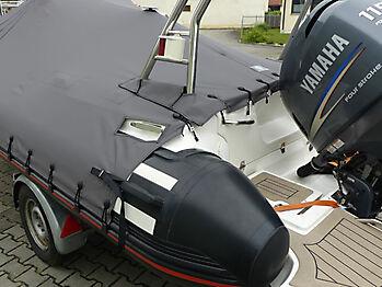 Hafenplane ZAR 53 Abdeckplane 09