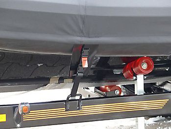 Persenning ZAR Formenti 53 Transportpersenning 15