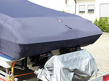 Persenning Formula 292 Fastech Ganzpersenning 08