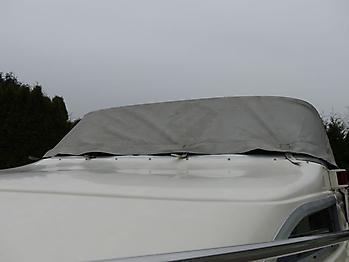 Alte Originalpersenning Gobbi 21 Cabin zum Vergleich 06