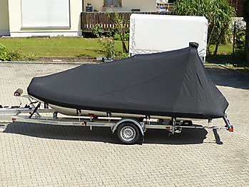 Persenning Grand Marine S520 Ganzpersenning 01