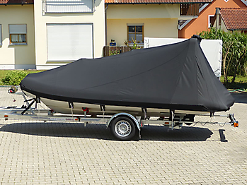 Persenning Grand Marine S520 Ganzpersenning 02