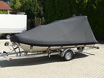 Persenning Grand Marine S520 Ganzpersenning 03
