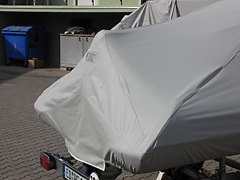 Persenning Grand Marine S520 Bootspersenning 05