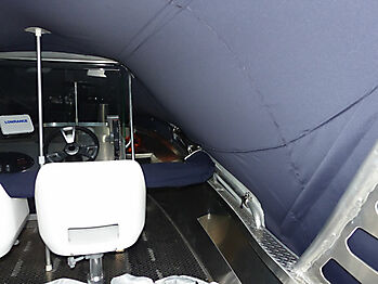 Persenning Kaasbøll 605 Ganzpersenning 09