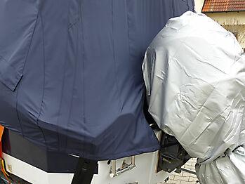 Persenning Kaasbøll 605 Ganzpersenning 15