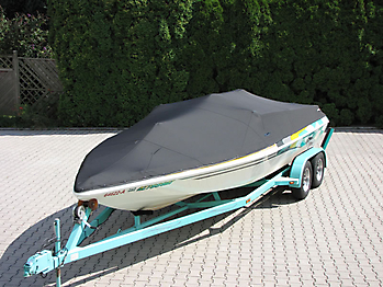Persenning Magic Powerboats 22 Magician Bootspersenning 05