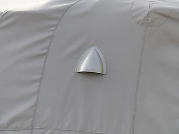 Persenning Malibu Wakesetter 23 LSV Ganzpersenning 15