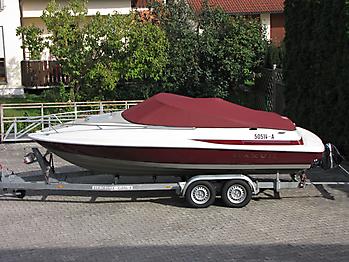 Maxum 2100SC