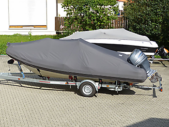 Persenning Nautica LED GS 590 Bootspersenning 01