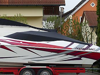 Persenning Nordic Boats 28 Heat Bootspersenning 03