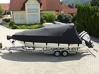 Persenning Nordkapp Enduro 760 Sport Ganzpersenning 01